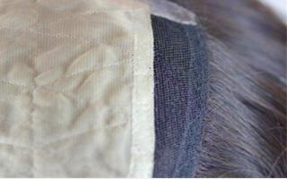 製品裏側サイド部分(縫製のきめ細やかさをご確認いただけます)